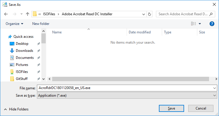 Learning to Install Adobe Acrobat Reader DC | Carl Webster