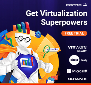 ControlUp Get Virtualization Superpowers