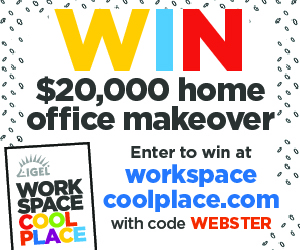 Win a $20,000 Home Office Makeover